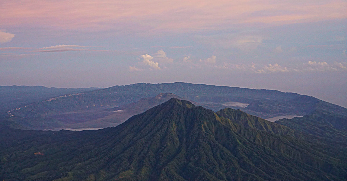 Mount Agung Hiking Experience The Beauty Of Bali