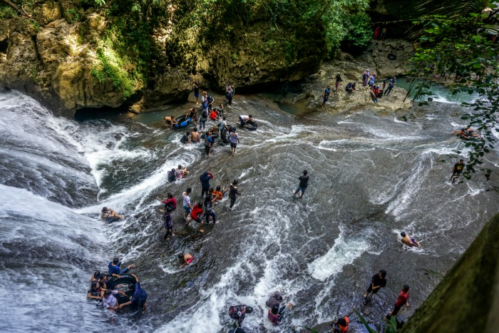 Things to do in Makassar Bantimurung National Park