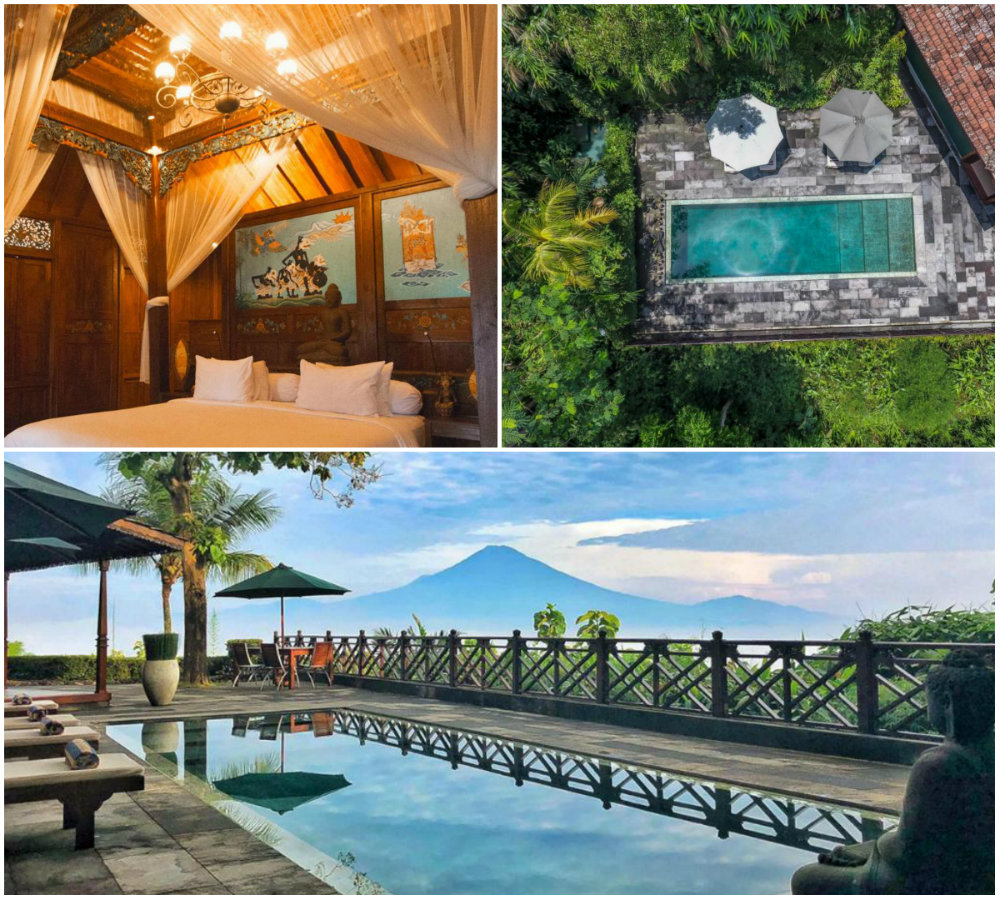 12 Best Hotels Near Borobudur Temple For Every Budget