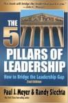 5 Pillars of Leadership
