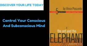 Curious How To Control Your Conscious And Subconscious Mind