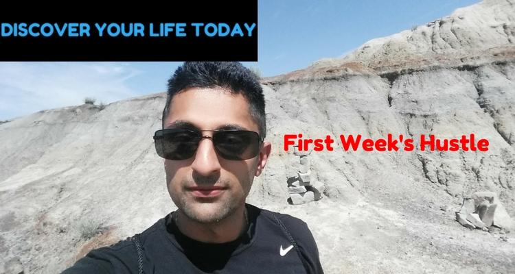 This Week's Hustle