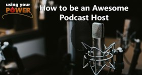awesome-podcast-host