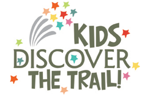 Kids Discover The Trail