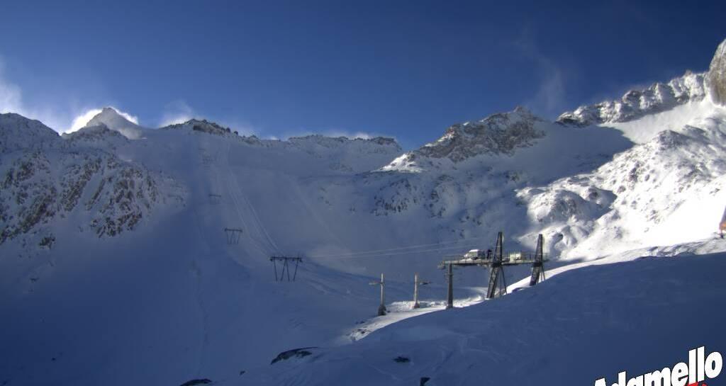 adamello-ski GhiacciaioPresena