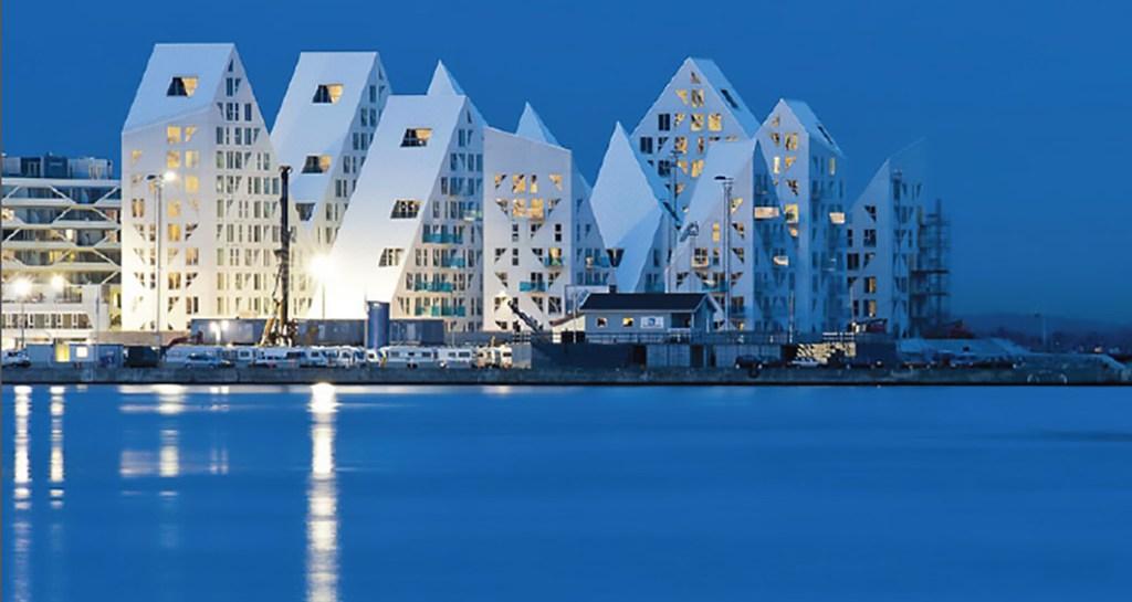 Una Danimarca così - Restaurant-Dauphine-(2) Aahrus-2