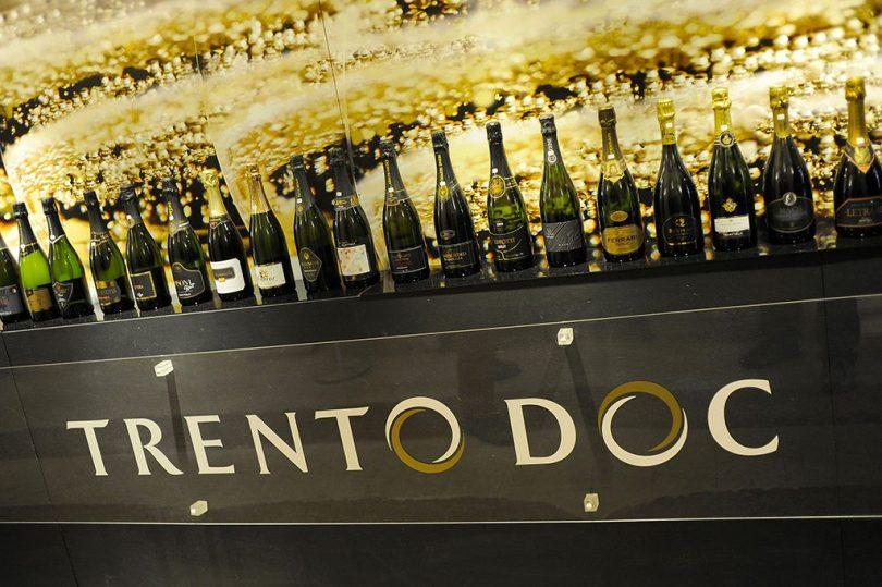 Strada del Vino e dei Sapori del Trentino - TRENTO DOC