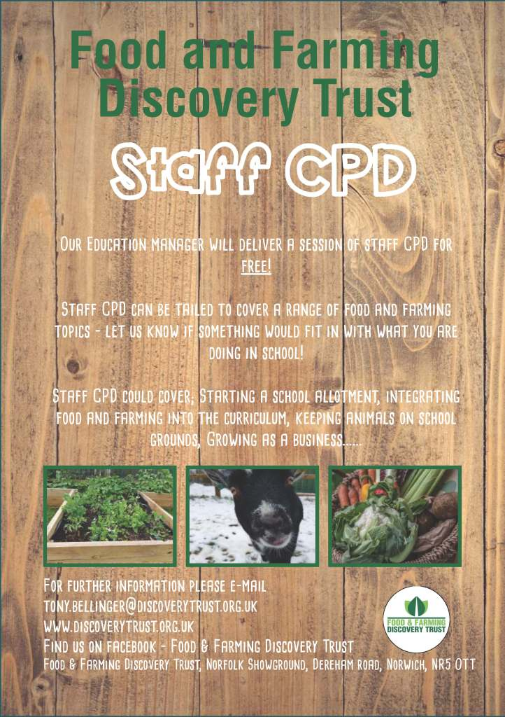 advert for cpd