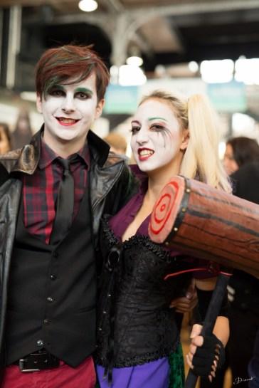 Harley et son frero