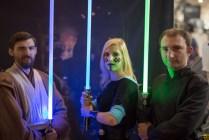 Les Jedi Starwars de la Rebel legion french base