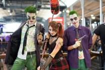 Jokers et Harley Quinn