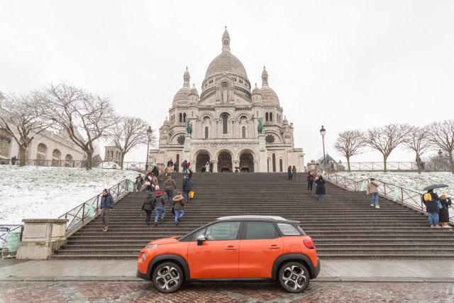 Montmartre @Discret