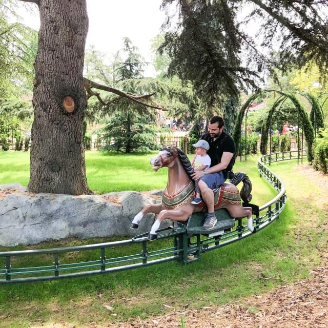 Les chevaux galopants @celicelo