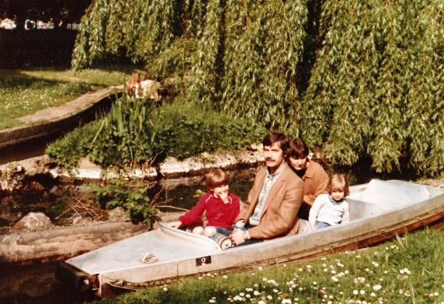 Jardin d'acclimatation @Discret 1984