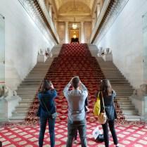Escalier impérial