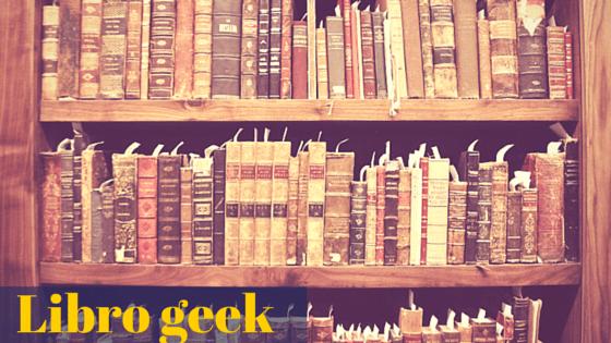 Libros para un geek