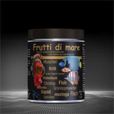 Корм для других рыб - Frutti di mare Flat Granulate
