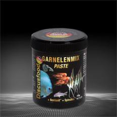 Паста для дискусов - Garnelenmix Paste – ornamental fish