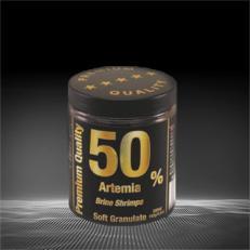 Гранулированный корм для дискусов - Artemia 50% Brine Shrimps Soft Granulate
