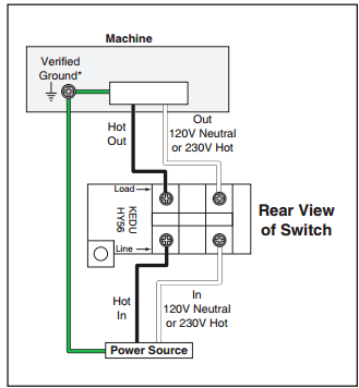 Oil Furnace Relay Switch Diagram Oil Pressure Relay