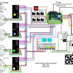 Arduino Wiring Diagram Honda Fourtrax 300 Please Help Tb6600 Upgrades Inventables