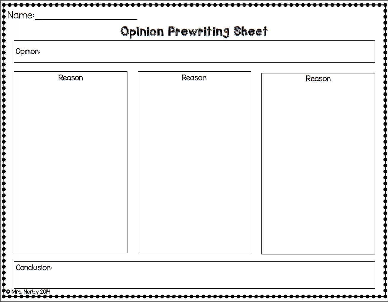 Note Taking And Graphic Organizers