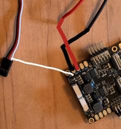 pixhawk 4 esc wiring setup [ 1512 x 1252 Pixel ]
