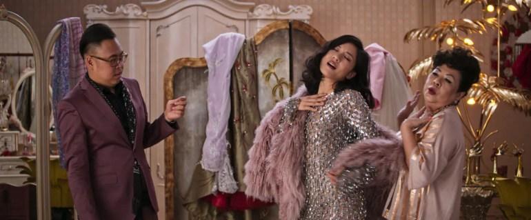 crazy rich asians 3