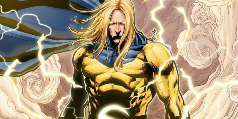 Marvel Studios Plans To Use The Sentry - Here Is How They Should Introduce The Character | DiscussingFilm