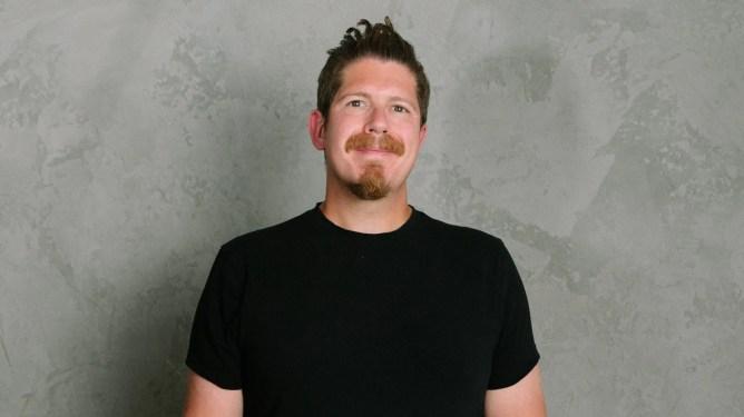 BLACK WIDOW, THOR: RAGNAROK, and GODZILLA VS. KONG writer Eric Pearson.