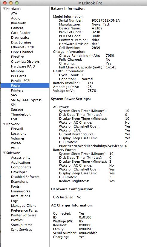 0 amperage macbook battery resistor circuit diagram charge information remaining m apple community user uploaded file
