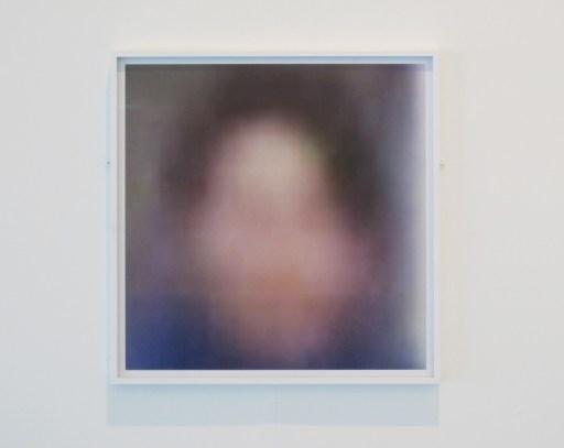 'Thresholds' (2013) Rachel K. Gillies | Image Credit: Rachel K Gillies