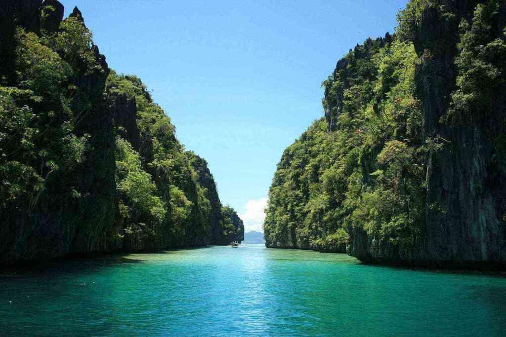 Coron Palawan: The most beautiful island in the world