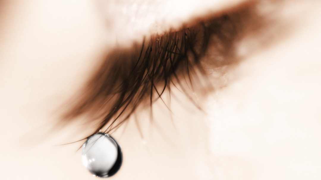 there are different types of tears