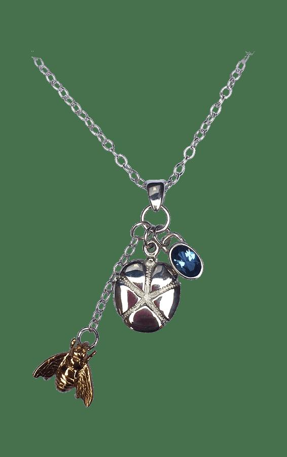 Tiffany's Necklace ~ Discworld.com