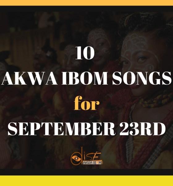 10-Akwa-Ibom-Songs-for-September-23rd-31st-Anniversary-diseakwaibom