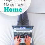 101 Ways To Earn Money From Home Disease Called Deb