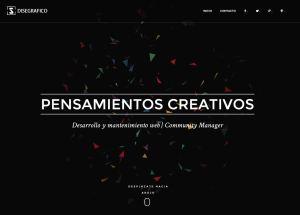 diseño de paginas web en collado villalba