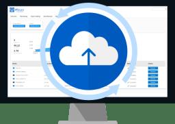 backups para páginas web
