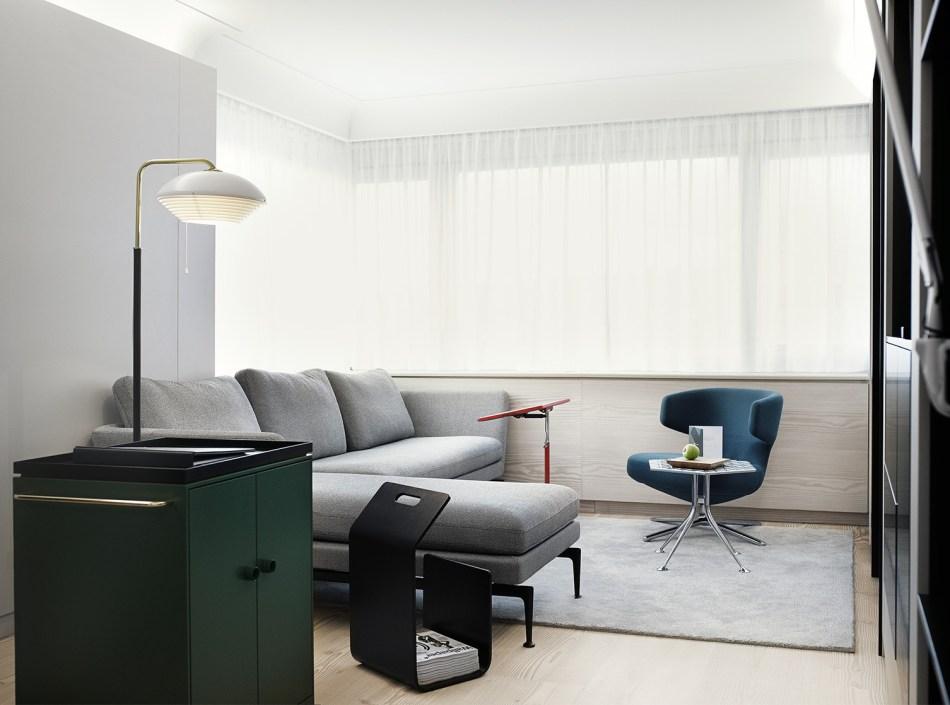 Nuevas perspectivas de hospitalidad en el diseño de hotelería