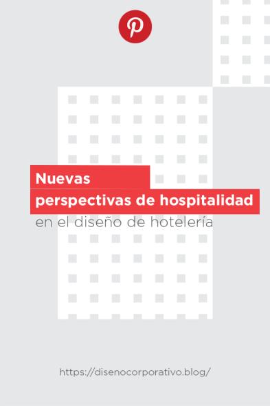 diseño de hotelería