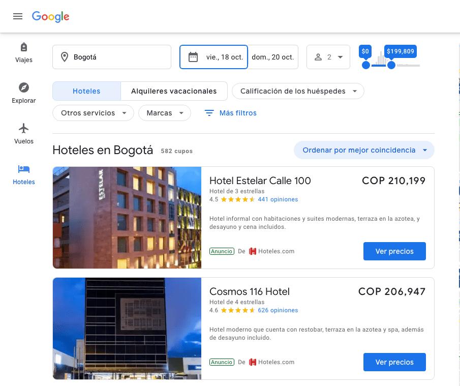 El guía del marketing digital hotelero