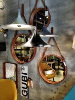 diseno istanbul showroom