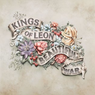 KINGS OF LEON - BEAUTIFUL WAR EP (2013)