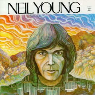 NEIL YOUNG - NEIL YOUNG (1969)