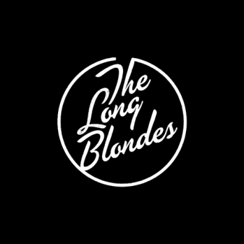THE LONG BLONDES LOGO