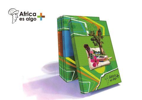 libros africa - diseño social