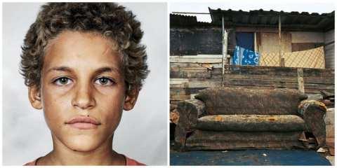 campaña ong justicia juvenil disenosocial