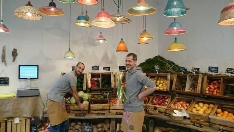 huerto urbano mejor evento agricultura