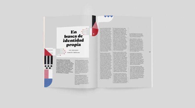 Diseño Social: En busca de Identidad Propia